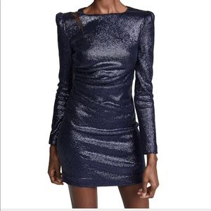 Juliette Sequin Dress